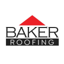 Baker Roofing logo icon