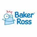 Baker Ross logo icon