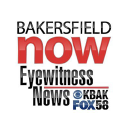 Bakersfield Now logo icon