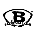 Baker's Gas & Welding Supplies, Inc. logo