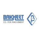 Bakheet Co. For Machinery logo