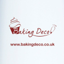 Baking Deco logo icon