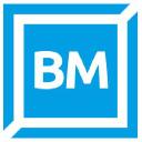 Bakker Magnetics logo icon