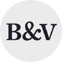 Bakker & Verkuijl BV logo