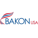 Bakon USA Food Equipment logo