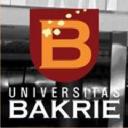 Universitas Bakrie logo icon