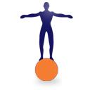 Balans in Welzijn logo