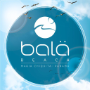 Bala Beach Resort logo