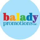 Balady Promotions, Inc logo