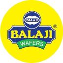 Balaji wafers pvt ltd logo