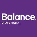 Balance Bar logo icon