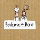balancebox.com logo icon