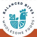 Balanced Bites Podcast logo icon