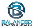 Balanced Fitness & Health logo icon