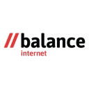 Balance Internet logo icon
