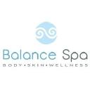 Balance Spa logo