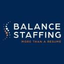 Balance Staffing logo icon
