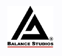 Balance Studios: Gracie Jiu-Jitsu, MMA, & Yoga logo