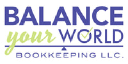 Balance Your World Bookkeeping, Inc. logo