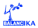 BALANCIKA Outsourcing logo
