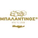Balantinos Cretan Dairy logo