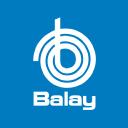 Balay logo icon