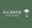 Balbirnie Home Farms logo