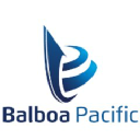 Balboa Pacific Media logo icon