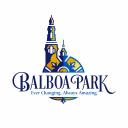 Balboa Park logo icon