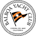 Balboa Yacht Club logo icon