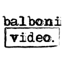 Balboni Video di Nanni Davide logo