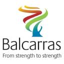 Balcarras School logo