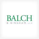 Balch & Bingham Company Logo