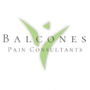 Balcones Pain logo icon