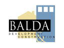 Balda Development & Construction logo