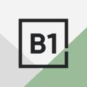 Baldai1.lt logo