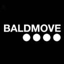 Bald Move logo icon