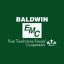 Baldwin EMC Company Logo