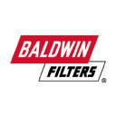 Baldwin Filters logo icon