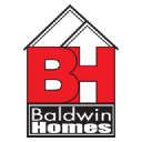 Baldwin Homes logo icon
