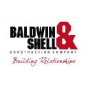 Baldwin & Shell Construction Company logo