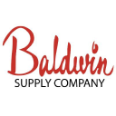 Baldwin Supply Co. logo