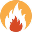 balefireagency.com logo icon