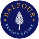 Balfour logo icon