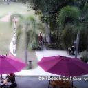 Balibeach Golf Course and Sector Bar Restaurant logo