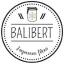 Balibert logo icon