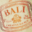 Bali Creative Source logo