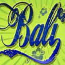 Balifornian Tours logo