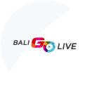 Bali Go Live logo icon