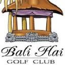 Bali Hai Golf Club logo icon